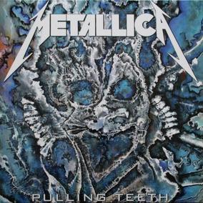 Metallica - Pulling Teeth - Digipack Cd - Importado