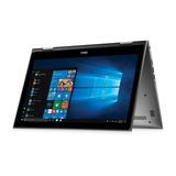 Notebook X360 Core I7-8550u 1t 8gb 15,6 Touch Dell Nueva