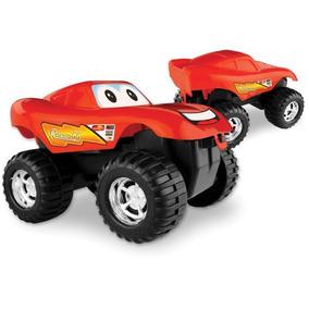 Carrinho Racer 55
