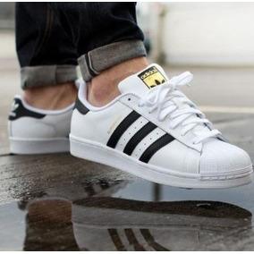 ad465dc6c5 Adidas Star Tamanho 33 - Tênis Branco no Mercado Livre Brasil