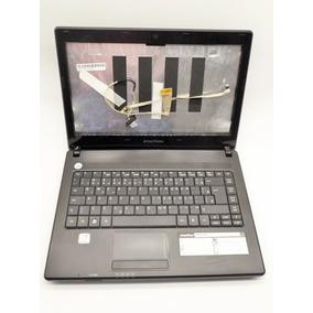 Carcaça Completa Acer Emachines D442 Acer 4349