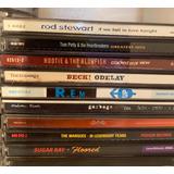 Colección De Cd Originales (discos Compactos)