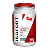Isofort Whey Protein Isolada 900g Vitafor + Brinde