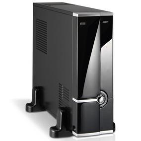 Mini Cpu Desktop Intel Core I3 4gb Ddr3 Hd 120gb Ssd+wifi#