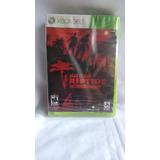 Dead Island Riptide Special Ed - Nuevo Y Sellado - Xbox 360
