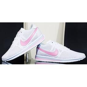 Tenis Tipo Nike Cortez Unisex Nuevos Envío Gratis Fedex-dhl