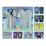 Camisetas De Fútbol 2019-2020, Liverpool, Juve, Barcelona