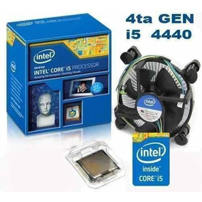 Procesador Intel Core I5 4440