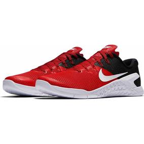 987f2e176386e3 Tenis Nike Metcon 4 Dsx Flyknit 7.5 Mx Originales Crossfit. Tamaulipas · Nike  Metcon 4 Training Crossfit (3600)