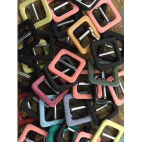 Hebillas Forradas Para Calzado O Cinturon