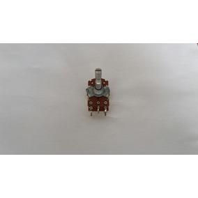 Potenciometro De Balanço Receiver Polyvox Pr-4150