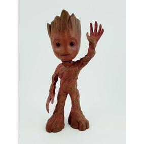 Baby Groot ( Isi 3d )