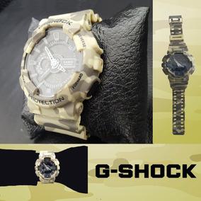 63f560394a0a Reloj G Shock Color Arena - Joyas y Relojes en Mercado Libre México