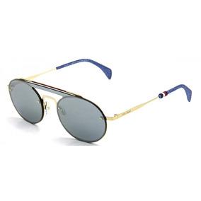 Oculos Feminino Espelhado De Sol Tommy Hilfiger - Óculos no Mercado ... 4bbe562249