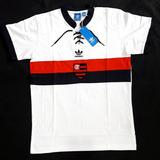 Camisa Flamengo Retro Adidas Originals no Mercado Livre Brasil 2cc9623e3d857