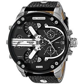 d2c9faf41a8e Reloj Diesel Dz7313 - Joyas y Relojes en Mercado Libre México