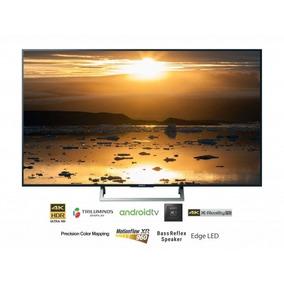 Tv Led Sony 60 Smart Ultra Hd 4k Hdr