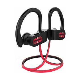 Fone De Ouvido Ipx7 Bluetooth Resistente A Suor - Queima Est