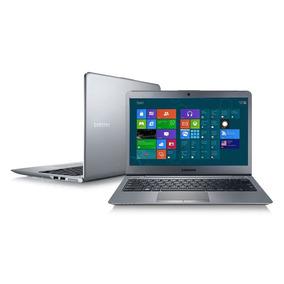 Notebook Samsung Np530u3c Dual Core 4gb 500gb Windows 13,3