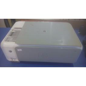 Impressora Photosmart C3180 All-in-one