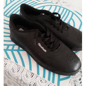 Zapato Reebok Caballero Clasico - Ropa 3ddeb26929d