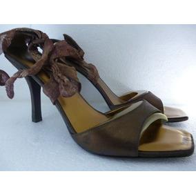 Mercado Bronce En México Color Mujer Zapatillas Zapatos Libre wXHzT7xqx