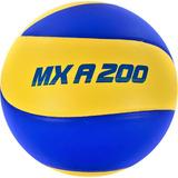 0d5cbd95c77ba Bola De V Lei Mikasa Mva200 Oficial - Bolas de Vôlei no Mercado ...