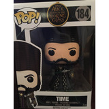 Funko Pop- Alice Throught The Looking Glass- Time - N°184