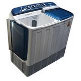 Lavadora Daewoo Semiautomatic Blanca 20 Kgs Icb Technologies