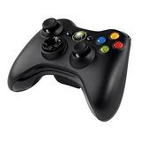 Xbox 360 Controlador Inalámbrico (embalaje A Granel) (negro)