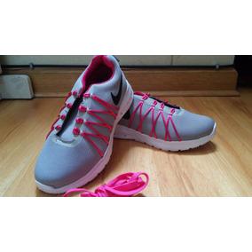 buy online 7a870 9951b Zapatillas Nike Con Luces Niña Solo Por Mayor