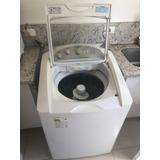 Máquina De Lavar Roupas Ge 15.1kg King Capacity Profissional