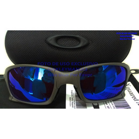X Squared Carbon Lente Magic Blue De Sol - Óculos no Mercado Livre ... 480e34b846
