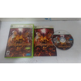 Kingdom Under Fire Circle Of Doom Completo Xbox 360,checalo
