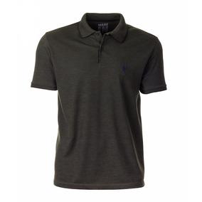 513f022cc2 Camisa Polo Masculina Made In Mato Verde P2027