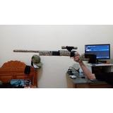Sniper M62