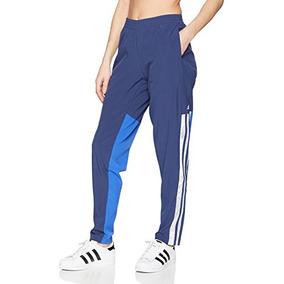 Ropa Pantalones Cagados Adidas Mujer - Ropa Deportiva en Mercado ... 06397e1b963