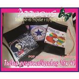 Bolso Tula Deportivo Morral Sublimado Personalizado 25x40lol b830d4a617ffd