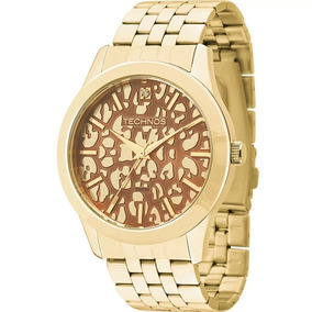 Relógio Technos Feminino Fashion Trend 2035lzf/4m