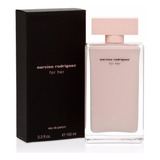 Perfume Importado Mujer Narciso Rodriguez For Her 100 Ml Edp