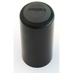 Copinho Para Microfone Shure Pgx24 Slx24 Beta-58