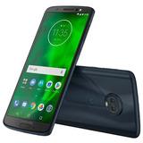 Motorola Moto G6 Plus 64 Gb + 4 Gb Ram Desbloqueado Nuevo