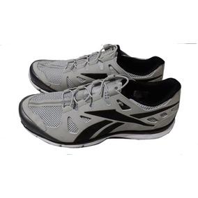 Reebok Outros Modelos Masculino - Tênis Cinza claro no Mercado Livre ... 7822ebe2bd3e1