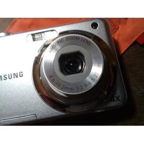 Reyes Camara Digital Samsung