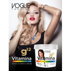 Vogue Fashion Vitamina G12