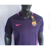 Camiseta Barcelona 16/17 Away Nike