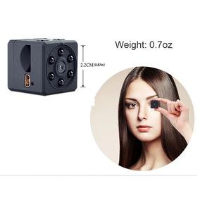 Micro Câmera Espiã Hd 1080p Segurança Importada Frete Gratis