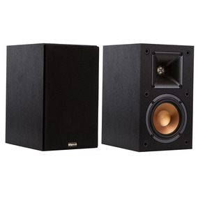 Caixa Acústica Klipsch Reference R-14m 200w 8 Ohms (par)