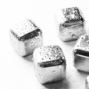 Palanqueta ( Jimi ) 304 Acero Acero Hielo Cubo Metal Hielo H
