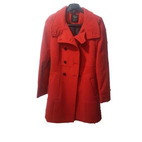 Mercado Mujer Zara México De Abrigos Libre Rojo En dqX8d7x